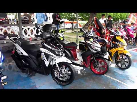 Dinalupihan Motor Show! | Vlog #2
