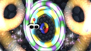 Slither.io - 20 Dumb Ways To Die!!! | Slitherio Trolling Awesome Moments