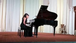 Игорь Корнелюк - Cюита «Мастер и Маргарита»: пролог, анданте. Транскрипция для фортепиано в 4 руки