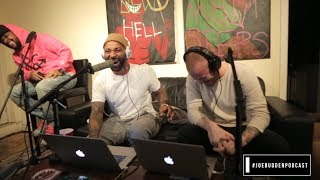 "The Joe Budden Podcast Episode 157 | ""Dip It Low"""