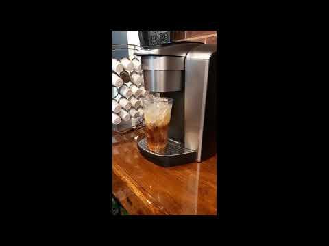 Abraxas Youth Center Coffee Cart Café