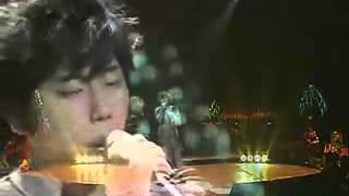 Park Hyo Shin- Snowflower (OST I