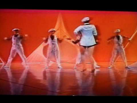 Lynda Carter Special_ Rubber Band Man