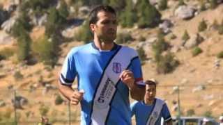 karaisalı kızıldağ yaylası futbol turnuvası