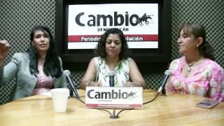 Recursos legales contra la violencia de las mujeres - Mujeres de Cambio