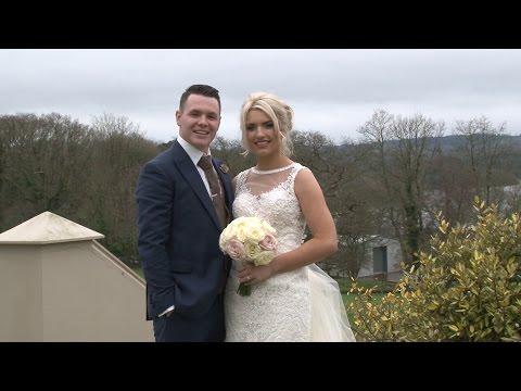 Madden Armagh & Manor House Enniskillen Wedding - www.PHVideo.net