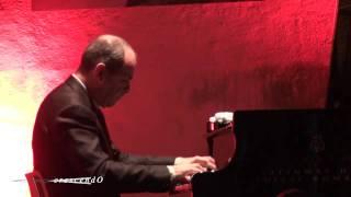 Philippe Cassard -- Piano à St-Ursanne