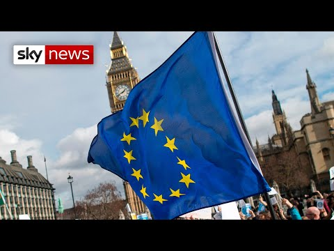 Brexit: State aid at the heart of trade talks