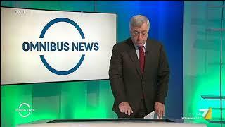 Omnibus News (Puntata 31/12/2017)