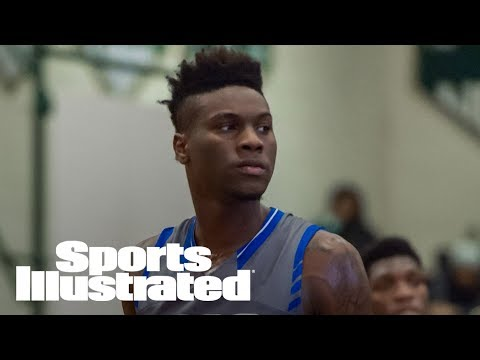 Five-Star Recruit Emmitt Williams Charged With Sexual Battery | SI Wire | Sports Illustrated