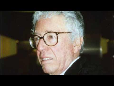 """To Psychoanalysis"" by Kenneth Koch (read by Tom O"