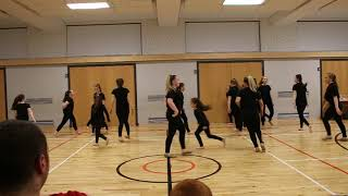 Possilpark Dance Show 4 | Achieve More! Scotland