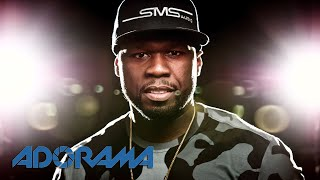 Photo Shoot of 50 Cent with David Bergman: AdoramaPro