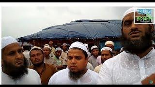 Allama Mamunul Haque সাহেবের সম্পর্কে কি বলেছেন Maulana Khaled Saifullah Ayubi