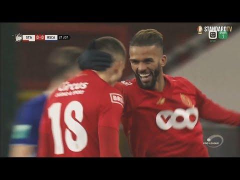 Standard - Anderlecht 2-1