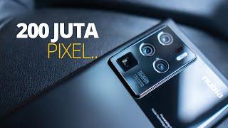 200MP Yakin Cukup? - Nubia Z30 Pro / Axon 30 Ultra Review Indonesia