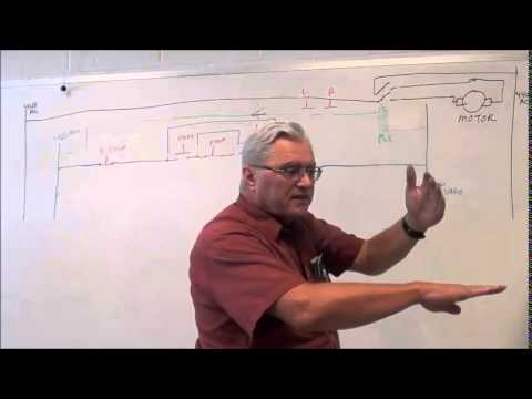 Introduction to PLCs and Ladder Logic concepts.