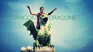 Klemen Slakonja as Goran Dragic - Dragon, Dragone thumbnail