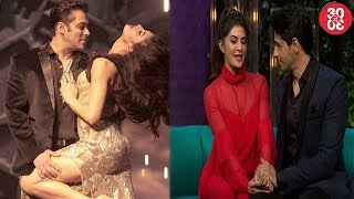 Salman's Dancing Film Titled As 'Dancing Dad'   Sidharth On His Linkup With Jacqueline