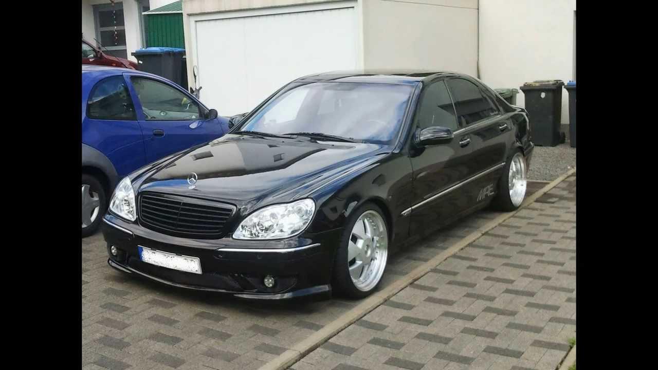 Mercedes Benz S600 Youtube