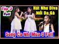 Diva Nhí Có Giọng Hát Khủng Nổi Da Gà Hay Nhất THVL Ca Nhạc   Tuyệt Đỉnh Song Ca Nhí Mùa 3 Tập 3
