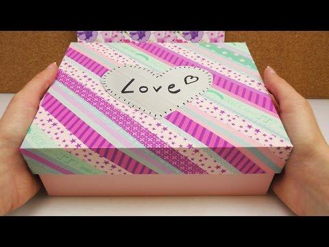 diy-glossybox-verschönern-mit-washi-tape-|-box-deko-für-eurer-zimmer-als-aufbewahrung-oder-geschenk