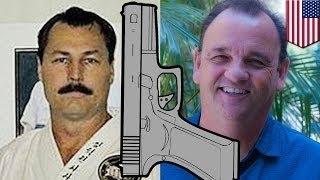 Пастора подстрелил инструктор по безопасному обращению с оружием