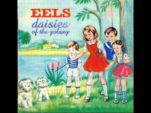 Eels - Mr  E´s Beautiful Blues