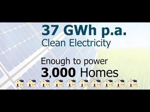 DP WORLD Solar Power Programme
