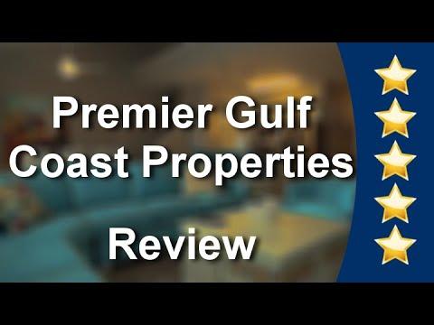 Premier Gulf Coast Properties Corpus Christi Exceptional Five Star Review by Elizabeth C.