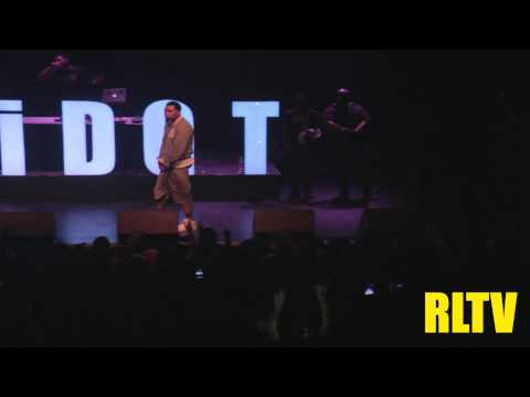 KEVIN GATES 2015 SHOW AT THE NORVA & AFTER PARTY