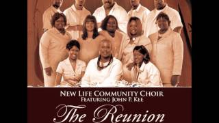 John P. Kee & The New Life Community Choir - I'm Covered (Full Version)