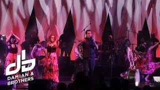 Download Damian & Brothers - Saraiman | LIVE @ Sala Palatului