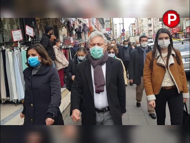 Birleşik Mücadele Güçleri'nin 4 Şubat'ta yapacağı deklarasyona çağrı