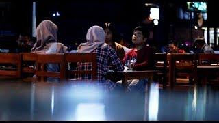 Kafe Basabasi   Tempat Ngopi Romantis di Jogja