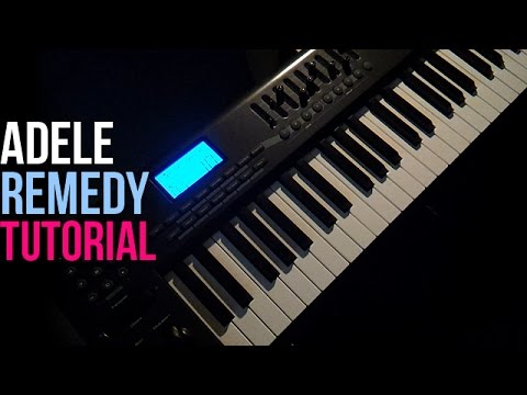 how-to-play:-adele---remedy-(piano-tutorial)