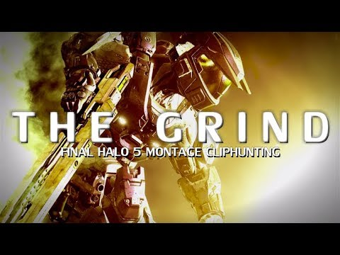 Halo 5 - THE FINAL GRIND