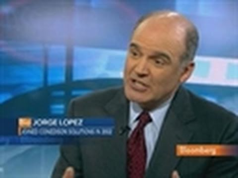 ConEdison Solutions' Lopez Discusses Green-Energy Market