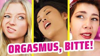 Kein Orgasmus beim Sex! Die Nackte Wahrheit mit Janaklar