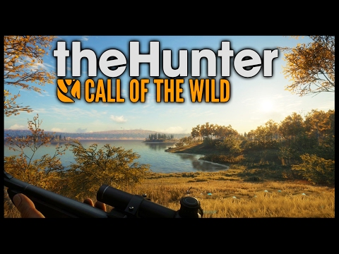 The Hunter: Call Of The Wild - MOOSE HUNTING & Black Bear Hunting!