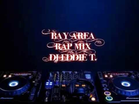 Bay Area Rap Mix