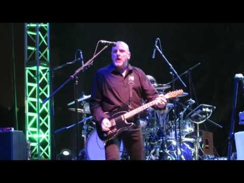 The Stranglers - Tank (Live in Dubai),24Nov16