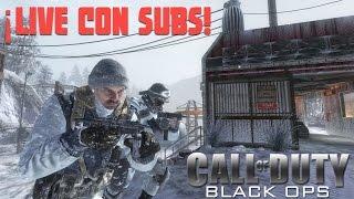 ¡BLACK OPS CON SUBS! Directo y vuelta a los orígenes