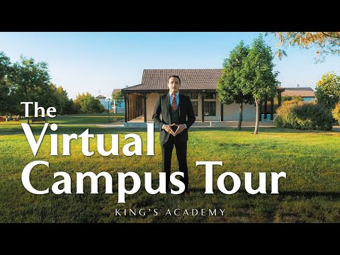 The Virtual Campus Tour