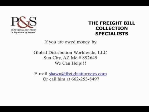 Global Distribution Worldwide, LLC