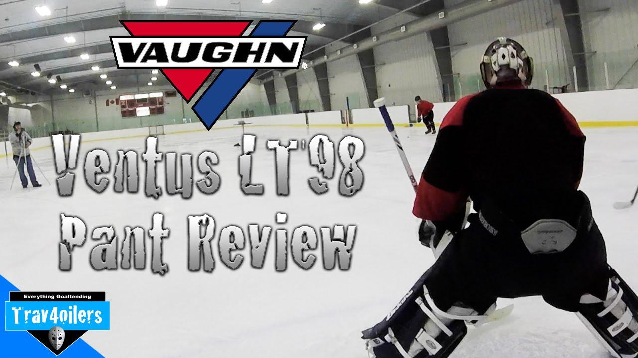 1ddca502938 Vaughn Ventus LT98 Goal Pant Review  HD  - YouTube