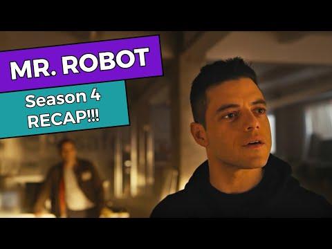 mr robot staffel 1 stream