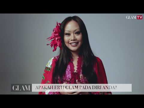 GLAM Malaysia | Isu November Most GLAM 2017: Qistina Taff