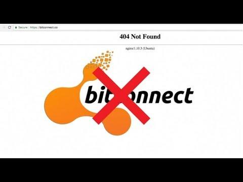 Tin Tức - Bitconnect Đóng Sàn
