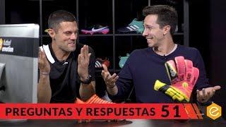 PyR #51 ¿Los Futbolistas Profesionales SE DUCHAN DESNUDOS?
